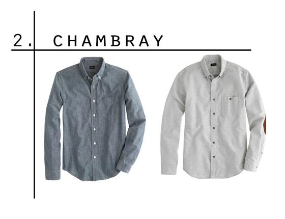 2.chambray