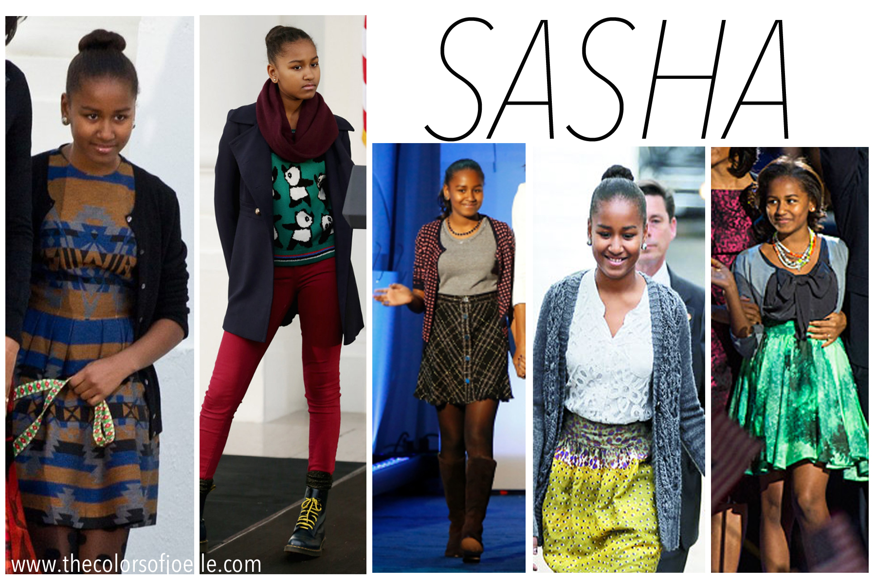 The gallery for --> Sasha Obama - 1039.7KB